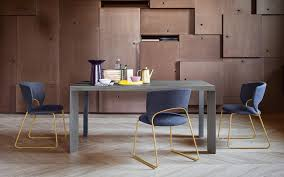 Click here to find out more about the duffy chair by calligaris