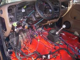 99 s10 dash removal help (it's wiggling, now what?) street S10 Wiring Harness you can see the wiring harness on the floor s10 wiring harness diagram