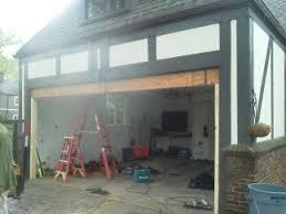 photo of sabo construction pany bay village oh united states garage door
