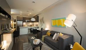 funky living room furniture. Amazing Design Ideas Using Rectangular Black Wooden Tables And Grey Leather Sofas Also With Cylinder Funky Living Room Furniture R