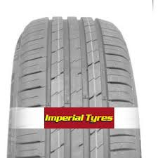 Tyre <b>Imperial 225/65</b> R17 102H | <b>Ecosport SUV</b> | TyreLeader.co.uk