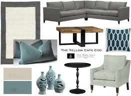 Yellow Living Room Accessories Grey Teal And Yellow Living Room Wonderful On Modern Interior