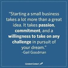Small Business Quotes Enchanting Business Quotes Small Business Owners Are Very Important To Us We