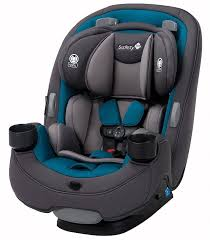 1 choice safety 1st grow and go 3 in 1 convertible car seat