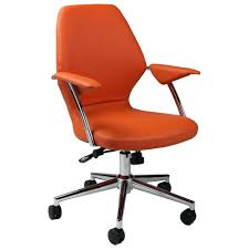 orange office chairs furniture malaysia desk chair australia orange office chairs