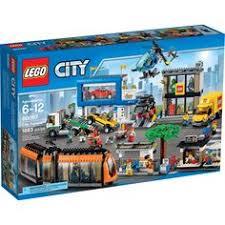 Walmart Lego Treehouse
