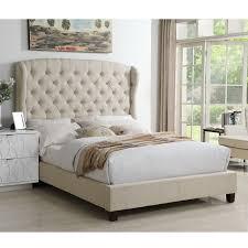felisa upholstered panel bed. Fine Upholstered Felisa Upholstered Panel Bed To