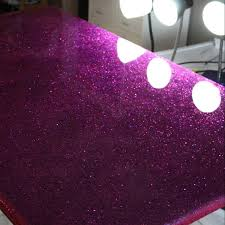 diy glitter furniture. Something Different: Glitter Table Top DIY Diy Furniture