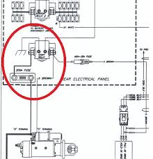 starter solenoid wiring diagram starter image 12v starter solenoid wiring diagram wiring diagram on starter solenoid wiring diagram