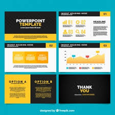 Powerpoint Infographic Template Free Powerpoint Vectors Photos And Psd Files Free Download