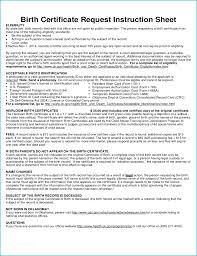 Lost Birth Certificate Oklahoma Beautiful Birth Certificate Request