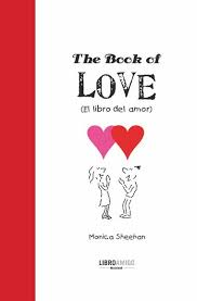 the book of love el libro del amor monica sheehan 9788496708358