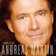 MARTIN-ANDREAS-NIEMALS-ZU-ALT-CD-ALBUM-DA- - c47unp7b