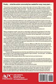 grandparent s guide to autism spectrum disorders making the most  grandparent s guide to autism spectrum disorders making the most of the time at nana s house nancy mucklow 9781937473068 com books