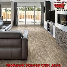 stoney oak java mohawk nsp special