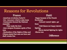 french and an revolution comparison essay french and an revolution comparison essay
