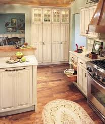Rustic kitchens designs Contemporary Country Kitchen Cabinetry The Spruce Country Or Rustic Kitchen Design Ideas