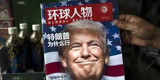 Resultado de imagen para marcas trump china