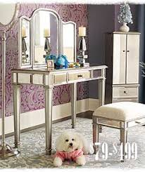 hayworth collection mirrored furniture. My Hayworth Vanity Set I Purchased From Pier 1 Imports. Hair StationsMirrored FurnitureMirrored Collection Mirrored Furniture N