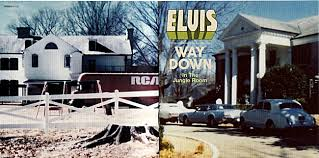 way down in the jungle room legacy cd review elvis  40th anniversary legacy release