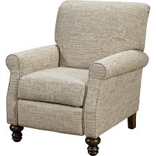 Small Recliners For Bedroom Patterned Recliners Youll Love Wayfair