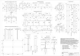 Металлические конструкции металлоконструкции курсовые проекты  Курсовая работа Рабочая площадка промышленного здания