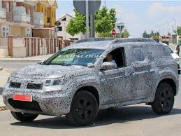 2018 renault duster india launch.  duster 2018 renault duster spied inside renault duster india launch t