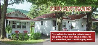 Country Vacation Cottages Lodging In Central Pennsylvania