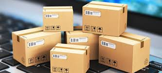 Package Delivery Package And Delivery Thermal Spacethermal Space