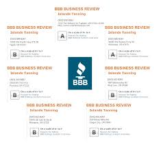bbb ratings only the best