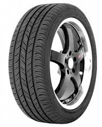 <b>Continental CrossContact LX</b> Tires in Pensacola and Gulf Breeze, FL