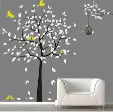 vinyl tree wall decal