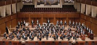 Something that in its harmonious complexity or variety suggests a symphonic composition a symphony of flavors. Guide To The Orchestra 2 Kennedy Center