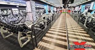 extremegym fitness center 06