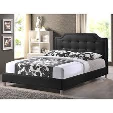 Modern King Size Bedroom Set Enchanting King Size Bed And Mattress Set Upholstered Platform Bed