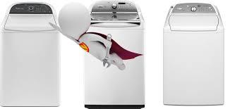 Fix My Washer Pro Appliance Repair Help Diy Repair Manuals Videos Error
