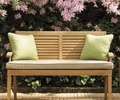 outdoor furniture cushions. Bench Cushions Outdoor Furniture