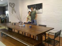 John Duffy Stable Tables Flourtown PA - Dining room tables reclaimed wood