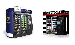 Buy Vending Machines Inspiration Eli Zybert's Retail Concepts Can Vending Machines Improve Retailers
