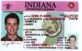 License Domestic Weather Driver's Flights Requirement For Bmv To And 4 Wttv Secureid Cbs Indianapolis Replace News Sports - Traffic