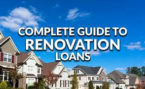 Home Remodeling Loan Rates Property