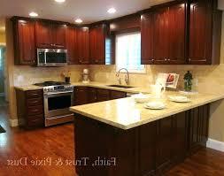 replace kitchen cabinets cost ravishing cost to replace kitchen cabinets uk