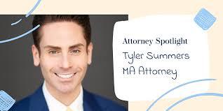 Attorney Spotlight: Tyler Summers