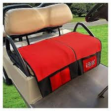 golf cart seat blanket covers for club