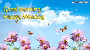 41 Good Morning Monday Quotes Images