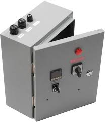 Industrial Water Heater Electric Temperature And Power Controls For Industrial Electric Heating