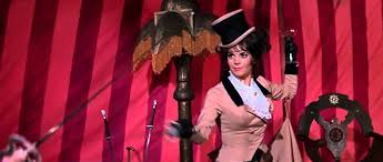 Image result for the great race 1965 natalie wood