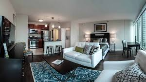 decorating one bedroom apartment. Luxury One Bedroom Apartment Home Decor Color Trends Cool To House Decorating