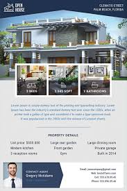 Home Flyers Template Real Estate Free Flyer Template Download Psd Flyer Best