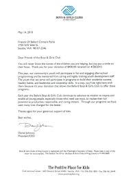 Thank You Letter | | Best Business Template